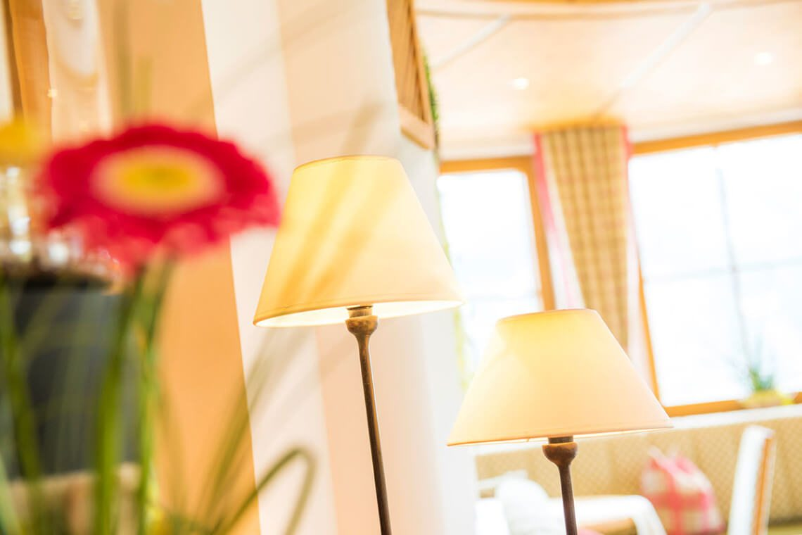 4 Sterne Hotel & Berggasthaus in Großarl - Hotel Alpenklang