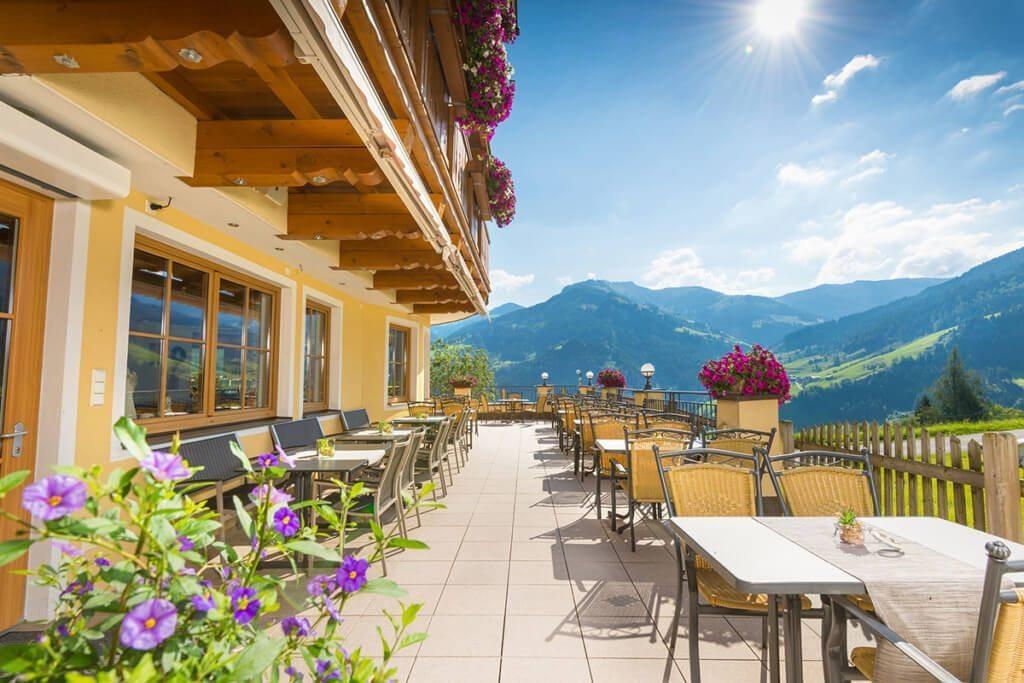 Bilder Videos Hotel Alpenklang