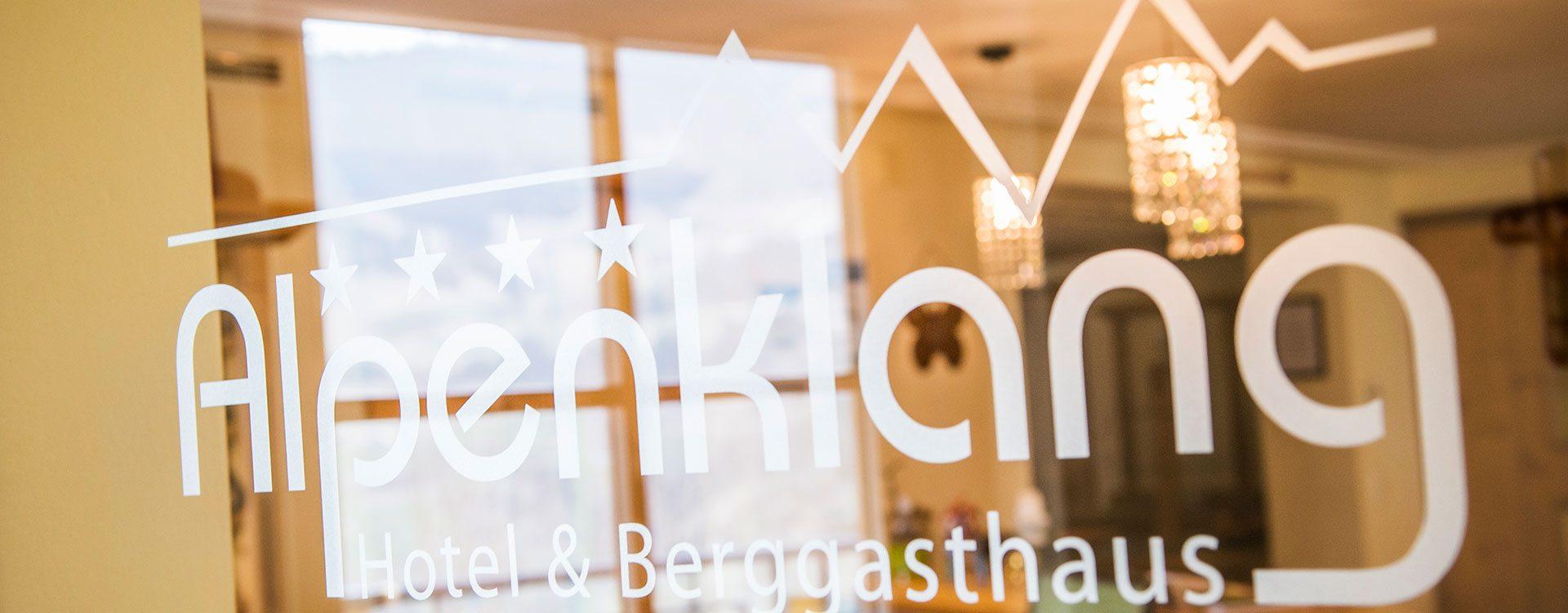 Urlaub im 4 Sterne Hotel & Berggasthaus in Großarl