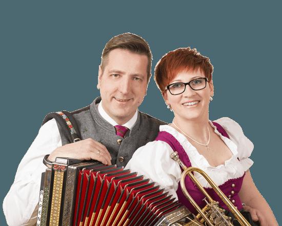 Alpenklang Musi - Familie Rohrmoser