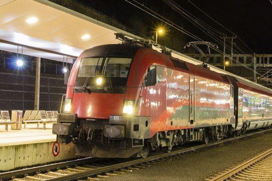 Anreise mit der Bahn - Hotel Alpenklang, Großarl