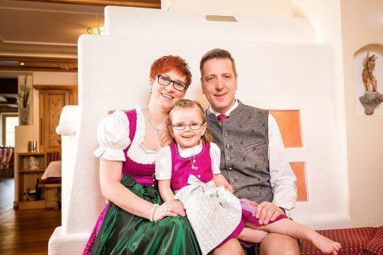Ihre Gastgeber Familie Rohrmoser, Hotel & Berggasthaus in Großarl