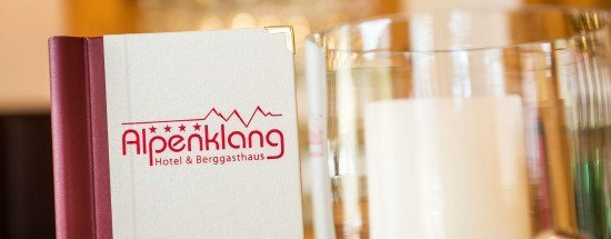 Newsletter bestellen - Hotel & Berggasthaus Alpenklang, Großarl