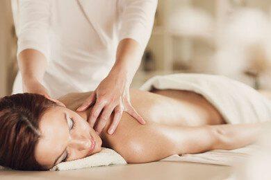Massage-Angebote im Hotel Alpenklang, Großarl