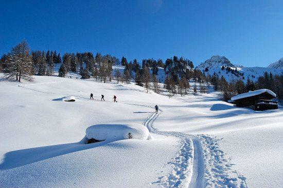 Skitouren - Großarltal, Salzburger Land