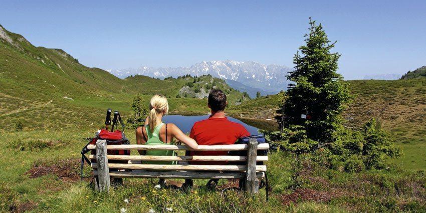 Sommer- & Wanderurlaub in Großarl, Großarltal