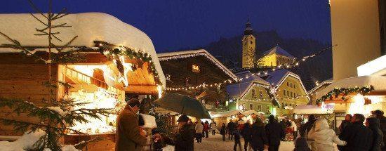 Veranstaltungen in Großarl, Salzburger Land