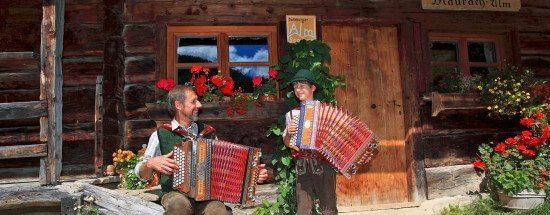 Veranstaltungen im Großarltal, Salzburger Land