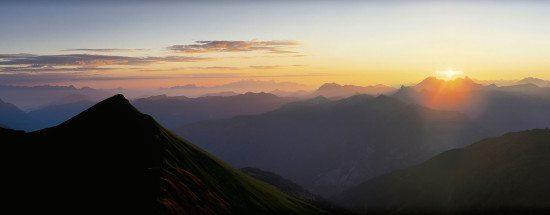 Wetter - Wander- & Skiurlaub in Großarl, Großarltal
