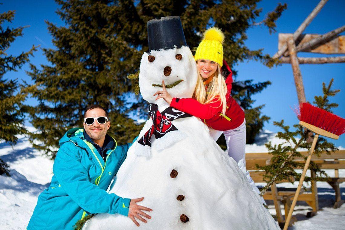 Winterwandern - Großarltal, Salzburger Land
