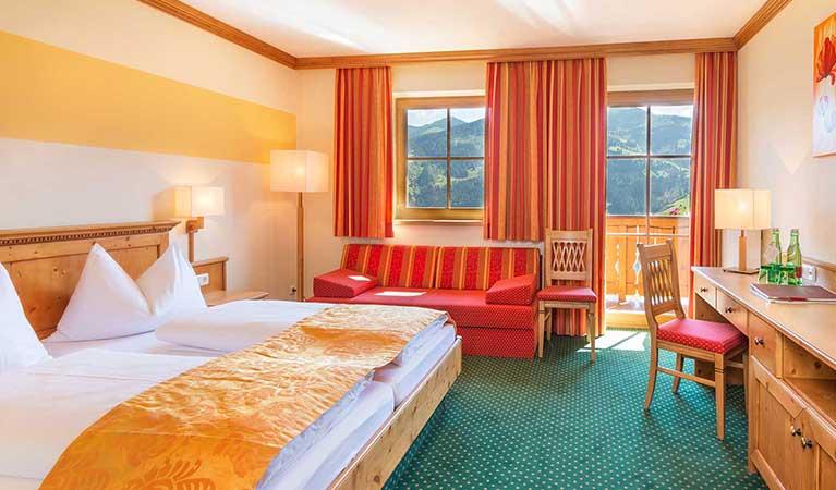 Zimmer in Großarl, Hotel Alpenklang